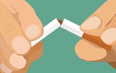 Ostavite pušenje
