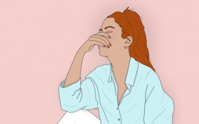 Panični napad – Šta preduzeti povodom paničnog napada?