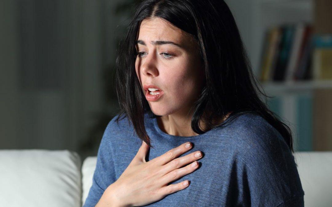 Kako razmisljaju osobe kod kojih se javljaju panicni napadi