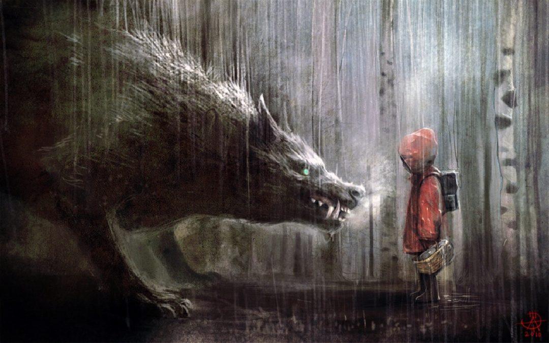 Razlike između fobije i straha
