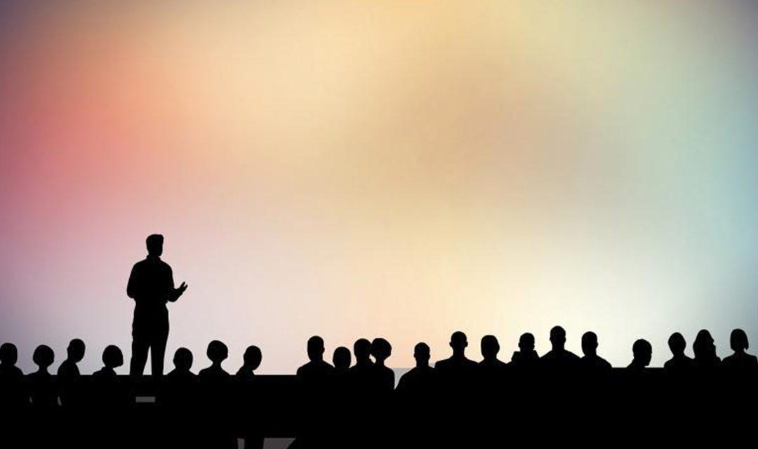 Da li je normalan strah od javnog nastupa?