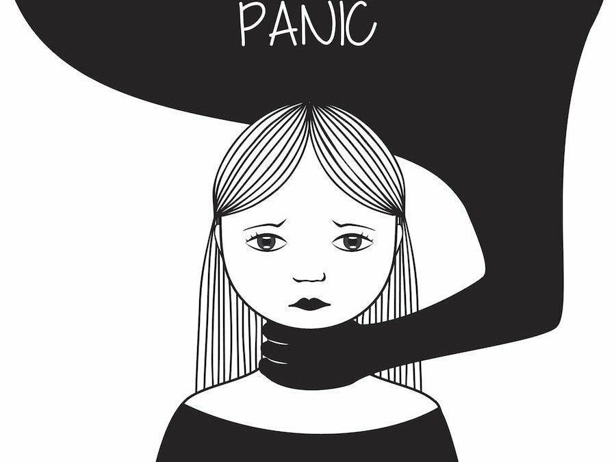 U osnovi Agorofobija leže panični napadi