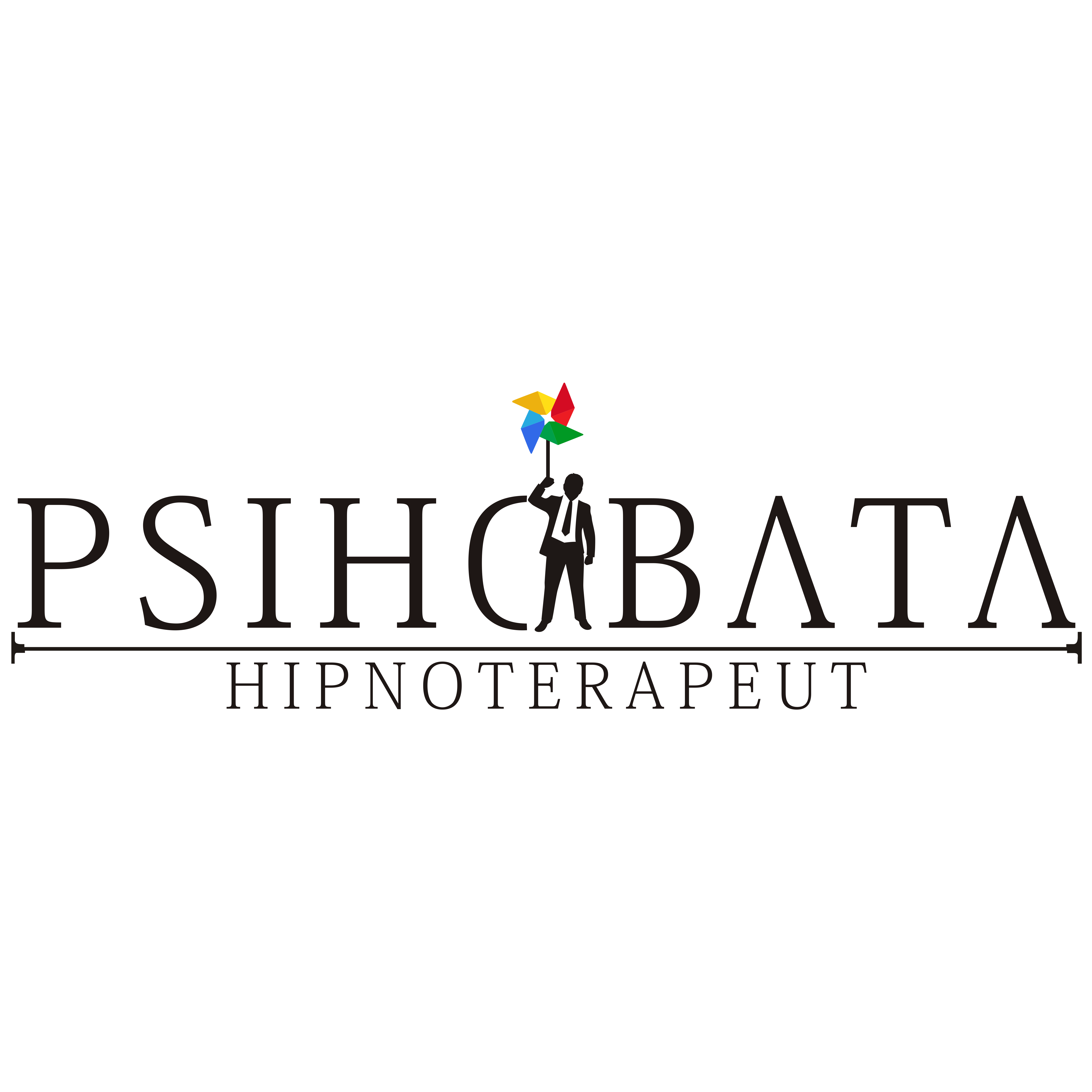 Logo PsihoBata