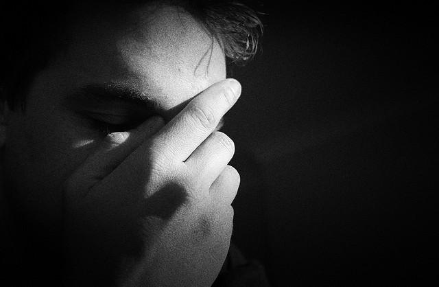 Depresija Distimija