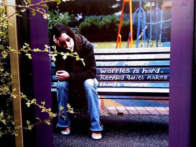 Hronični Depresivni poremecaj