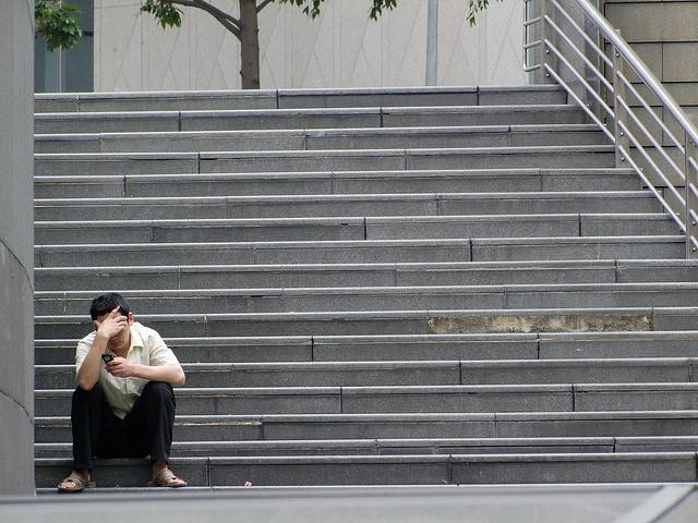 Depresivni poremecaj izazvan drugim medicinskim stanjem