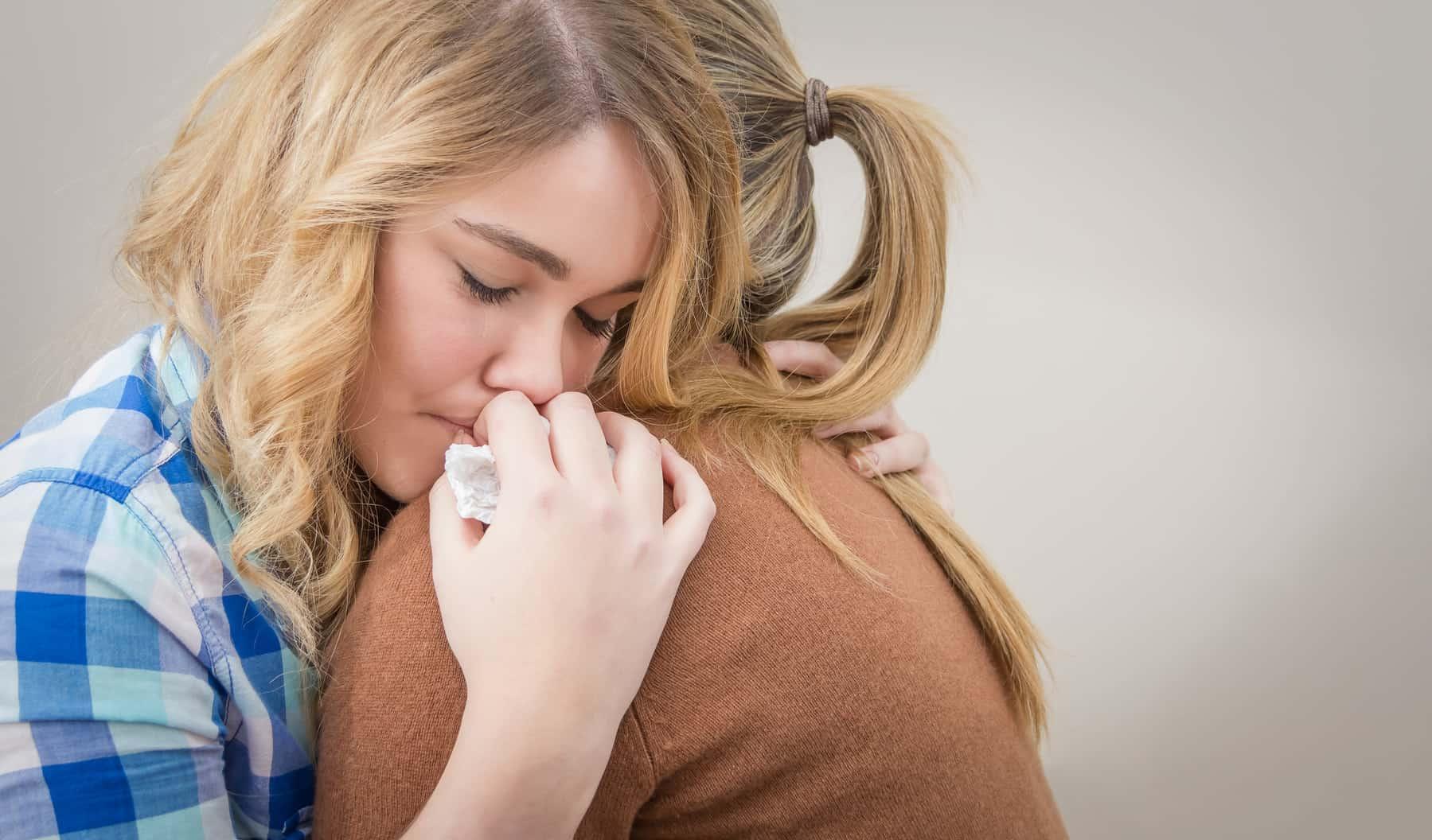 Kako da pomognete bliskoj osobi da se oslobodi fobije