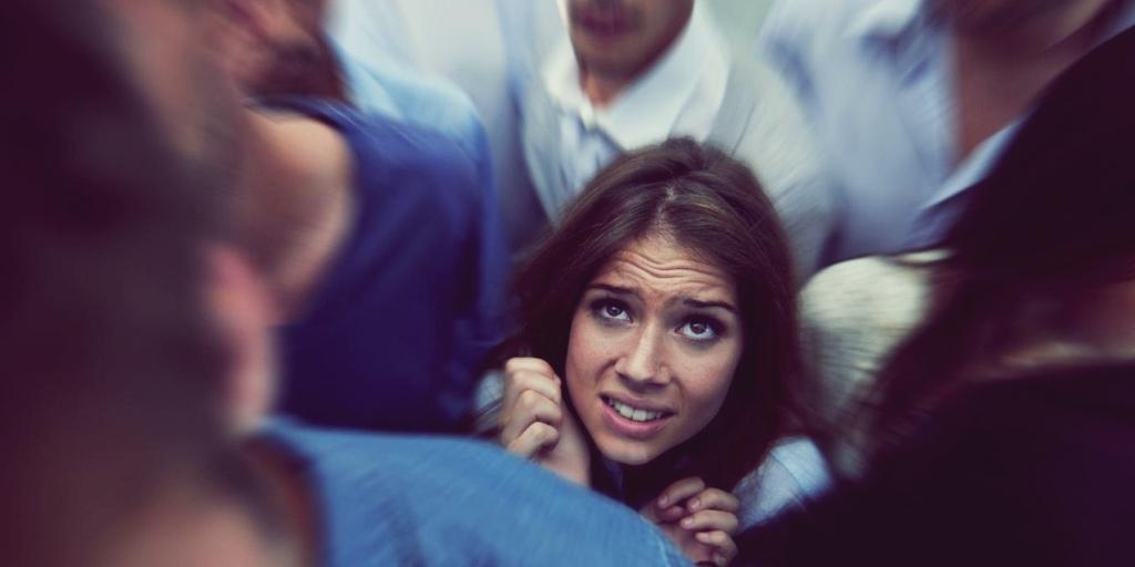 Sta je agorafobija?
