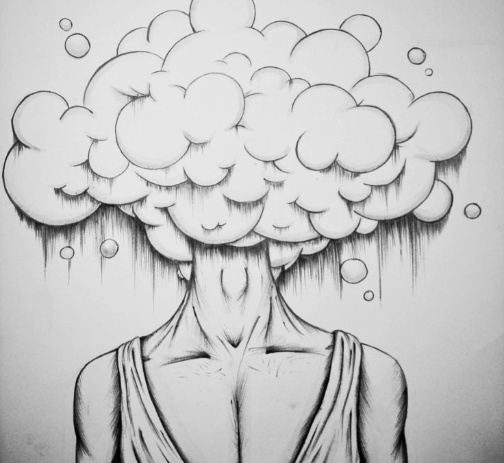 Kako razmišlja osoba koja ima anksioznost